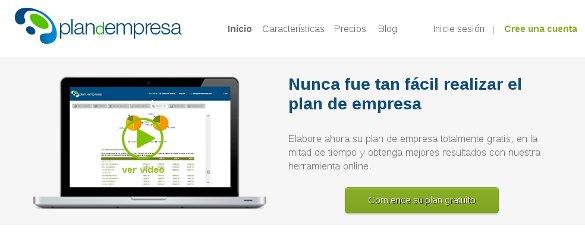 Plandempresa lanza una versión gratuita sin límite de tiempo