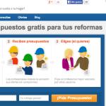 Citiservi compra la web de presupuestos de reformas Tenders