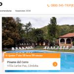 500.000 dólares de inversión en Vontrip para realizar su expansión a México