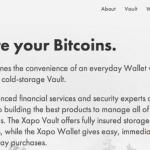 Xapo, el proyecto de Bitcoin de Wences Casares