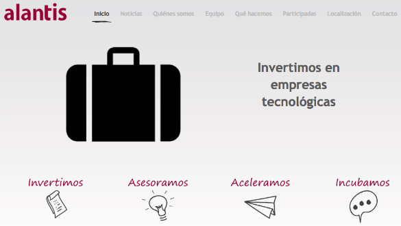 Entrevistamos a Javier García, Director de Alantis Seed Capital
