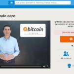 Mi nuevo curso: Aprende Bitcoin desde cero