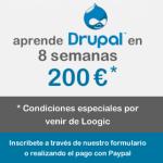 Aprende Drupal en 8 semanas