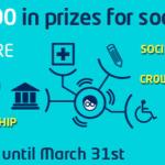 Dos nuevos retos FI-WARE con más de 340.000 euros en premios