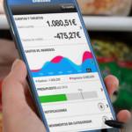 Fintonic, las cuentas en forma también en Android