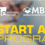 Programa de desarrollo de aplicaciones móviles para no técnicos