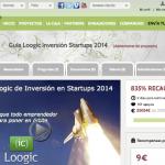 Último día para participar en el crowdfunding de la Guía de Inversión en Startups de Loogic