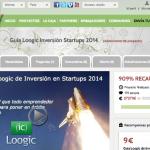 Gran éxito en el crowdfunding de la Guía Loogic de Inversión en Startups 2014