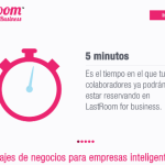LastRoom evoluciona su modelo de negocio hacia el business to business
