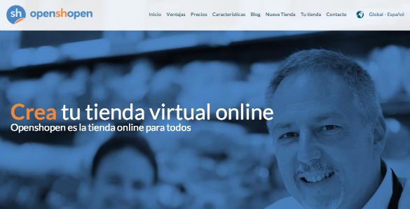 Una empresa nigeriana entra en el capital de la española OpenShopen