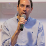 Entrevistamos a Patricio Hunt, director de la aceleradora de startups Intelectium