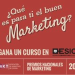 Los Premios Nacionales del Marketing y el vídeo marketing viral