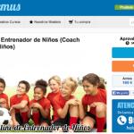 Aprendemus, nueva web de ofertas de formación