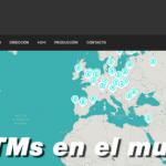 ATM Bitcoin Spain y los cajeros autómaticos de Bitcoin