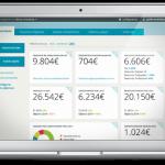 Cuéntica, el el software de gestión online pensado para el autónomo y la pequeña empresa