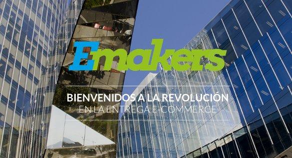 Emakers, un servicio diferente para el transporte en ecommerce
