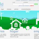 Energibid, un potente buscador y comparador online de ofertas de luz y gas