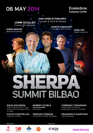 Llega la segunda edición del gran evento Sherpa Summit