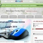 Manual para Tiendas Online, apoya el proyecto
