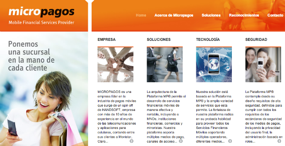IN Switch Solutions compra la empresa uruguaya de Micropagos