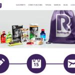 RunBag aplica el sampling a los alimentos para deportistas