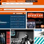 Ticketea compra Telentrada a CatalunyaCaixa