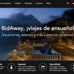 250.000 euros de inversión en BidAway por parte de Finaves IV