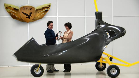 Autogiro LOA