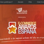 Ecommerce Awards España 2014, tienes hasta el 9 de junio