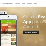 Goodbarber, beautiful apps para todos