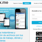 IMbox.me el whatsapp para las empresas
