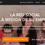500.000 dólares de inversión en la startup de Argentina Joincube