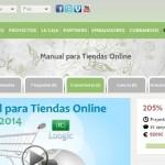 Gracias por contribuir al éxito del crowdfunding del Manual para Tiendas Online