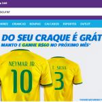 170 millones de dólares invertidos en la empresa brasileña de ecommerce Netshoes
