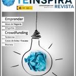 Teinspira, la revista social para emprendedores