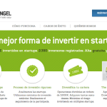 The Crowd Angel vuelve a la carga con el equity crowdfunding