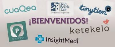 Tinytien, Ketekelo, Infinitispot, Insightmedi y Cuaquea, las startups del programa de aceleración de Top Seeds Lab