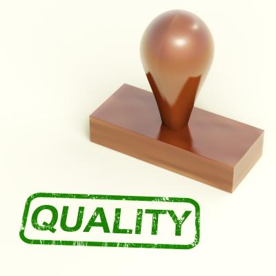 El uso de sellos de calidad en tiendas online