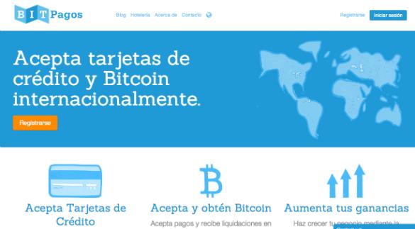 600.000 dólares de inversión en BitPagos, la startup argentina de Bitcoin