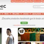 Blonic crea un marketplace para artistas y artesanos