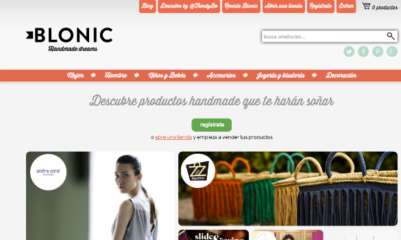 blonic