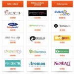 Entrega de los Ecommerce Awards España