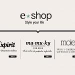 5 fondos de inversión participan en la primera ronda de eShop Ventures