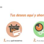 ikiOra se lanza en Madrid para servir pedidos de ecommerce en una hora