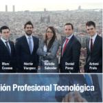 Orientación profesional para puestos tecnológicos en Startups