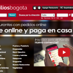 Delivery Hero compra ClickDelivery