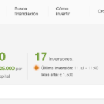Foodinthebox en ronda de financiación por medio del crowdfunding