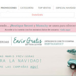 eShop Ventures compra Boutique Secret