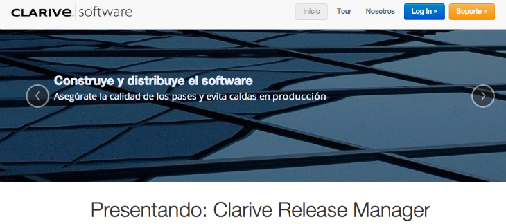 Inveready invierte 1 millón de euros en Clarive Software