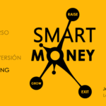 Consigue que tu startup destaque en el evento Smart Money